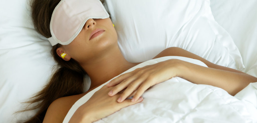 improve your sleep with Naturopathy