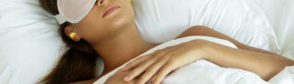 improve your sleep with Naturopathy