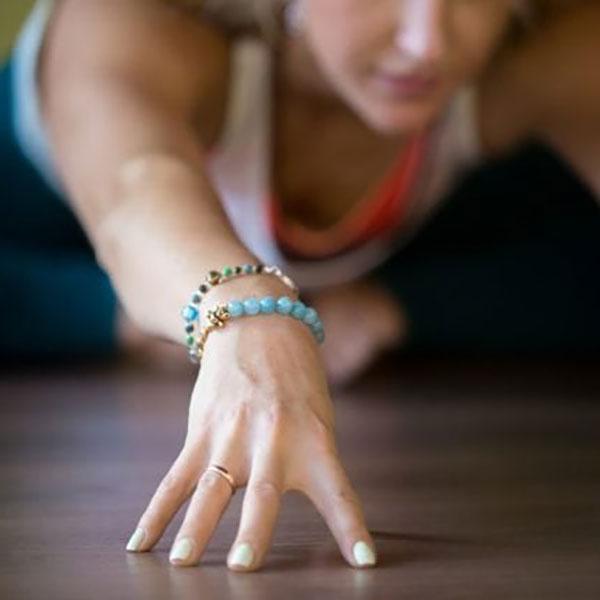 Hatha Yoga with Penny Kidd